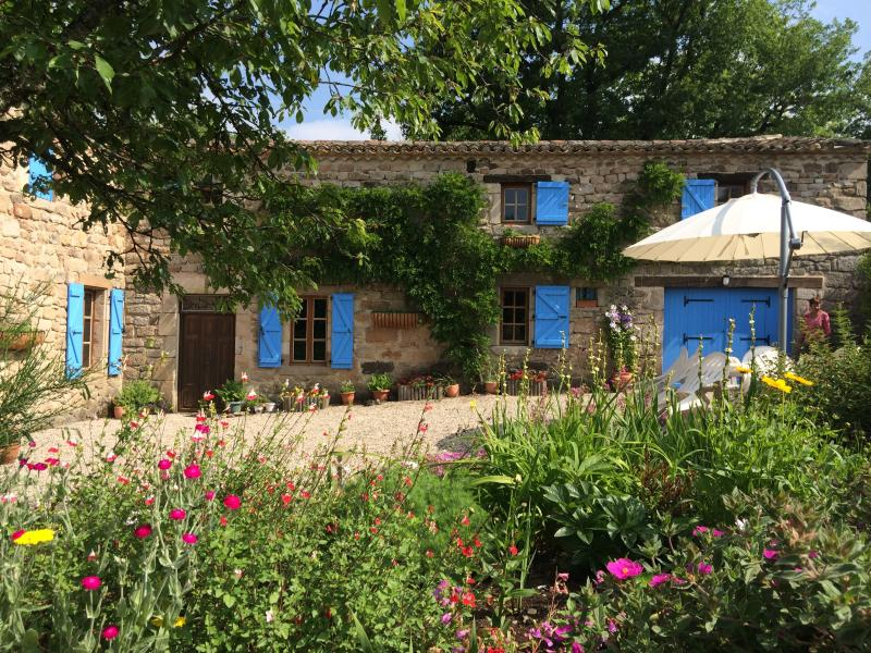 La Poumayrette, vacation rental in Tarn
