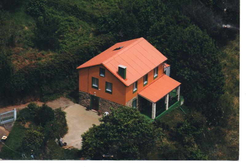 Tranquila casa de campo, vacation rental in Valdovino