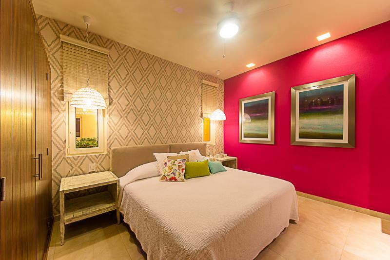 Modern Studio - Full Equiped  at  V177, vacation rental in Puerto Vallarta