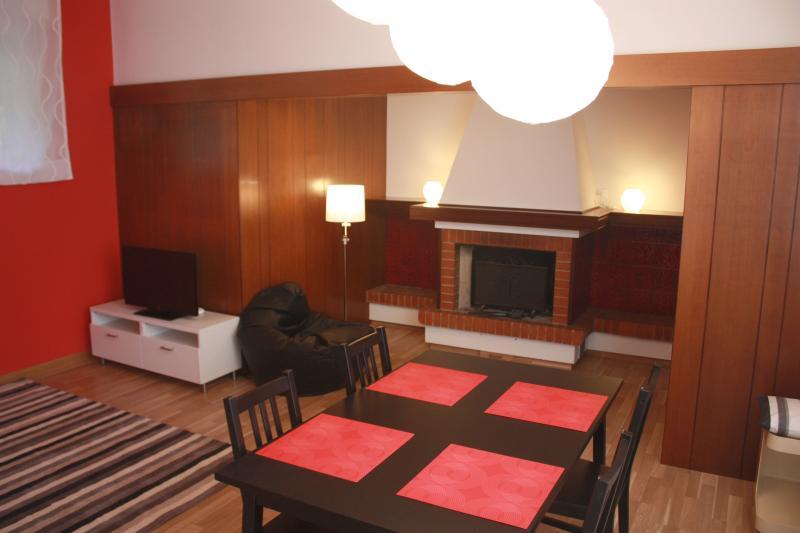 Edera Residence Trieste, una città indimenticabile, aluguéis de temporada em Trieste