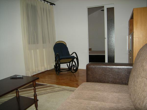 2 room apartment for 4 persons, vacation rental in Herceg-Novi Municipality
