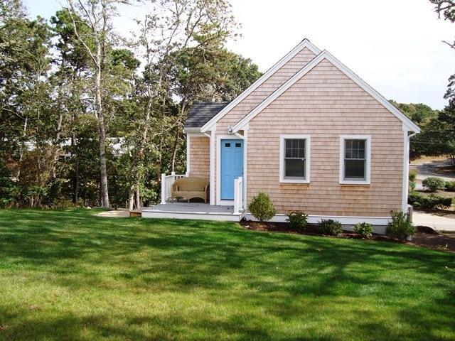 Welcome to 'The Cottage' - 43A Old County Road South Harwich Cape Cod New England Vacation Rentals
