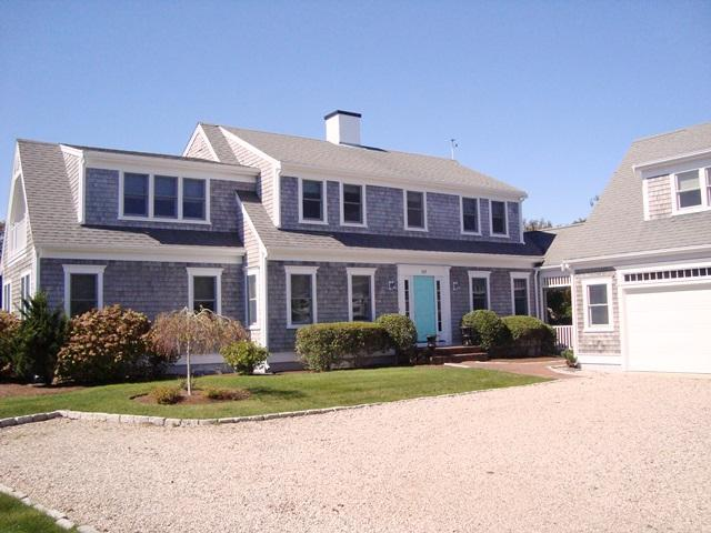 Visit: 'Chatham Breeze' - 325 Bridge Street Chatham Cape Cod New England Vacation Rentals