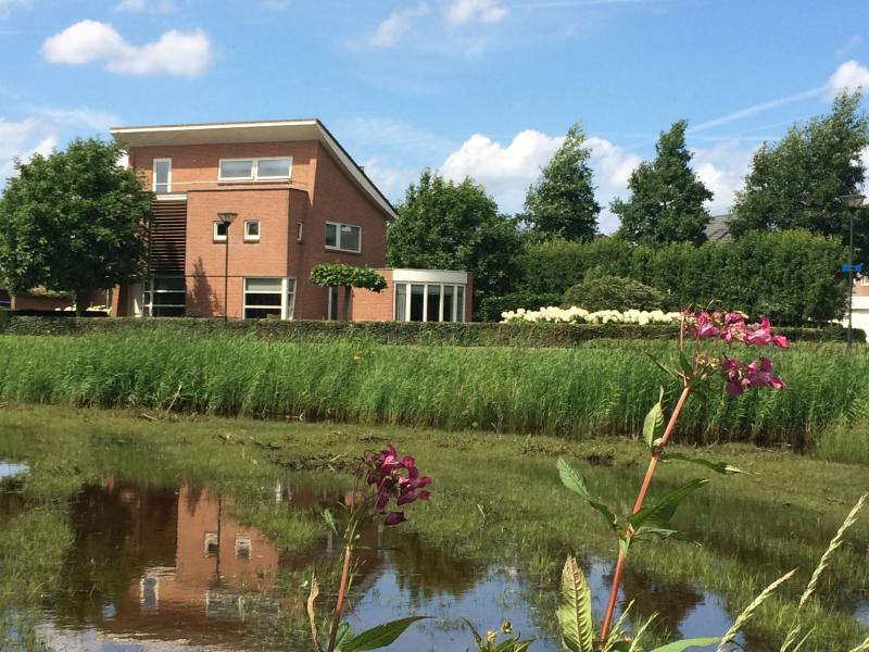 LUXURY & STYLISH VILLA IN NATURAL PARK TILBURG, holiday rental in Haghorst