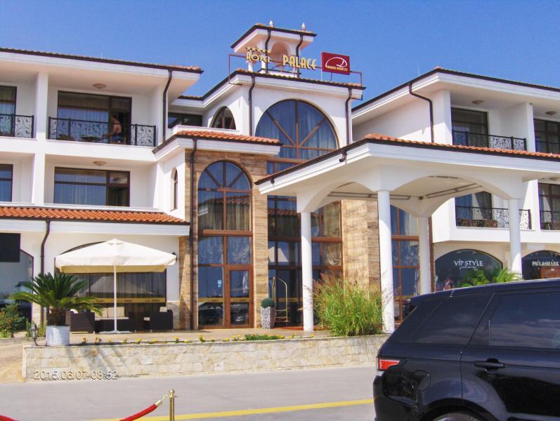 5* HOTEL AT THE MARINA