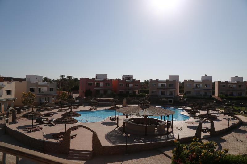 LUXURY 2BD APARTMENT (Villa 8B2), holiday rental in Nabq Bay