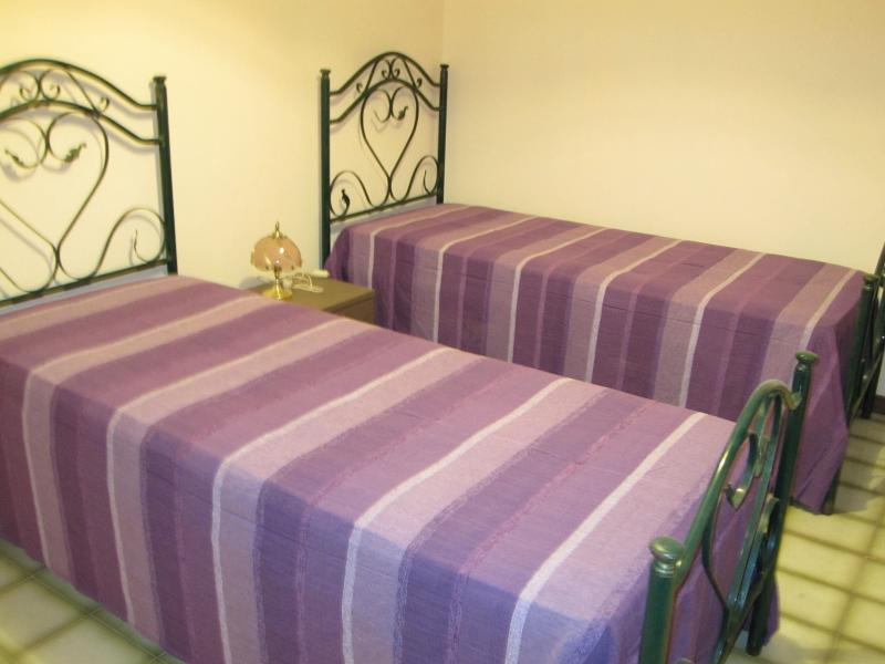 S.Agapo B&B, holiday rental in Soleto