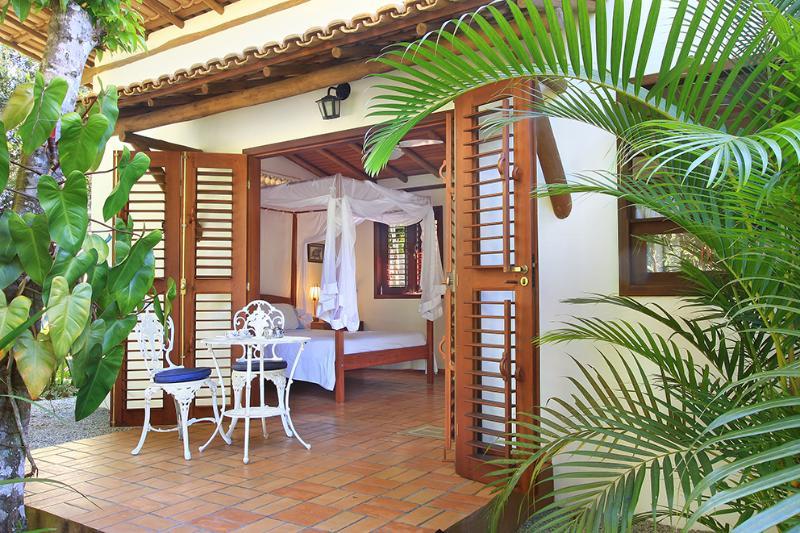 Chalet Casa Bijou – semesterbostad i Trancoso