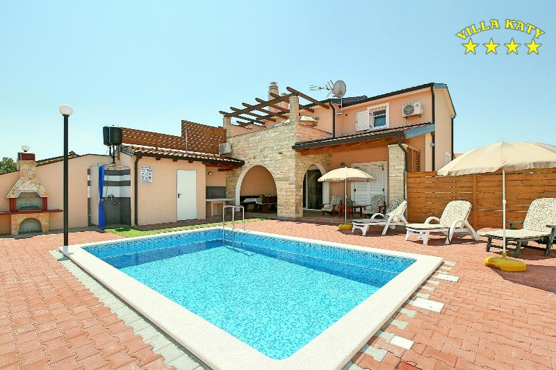 Villa Katy, holiday rental in Dragonja