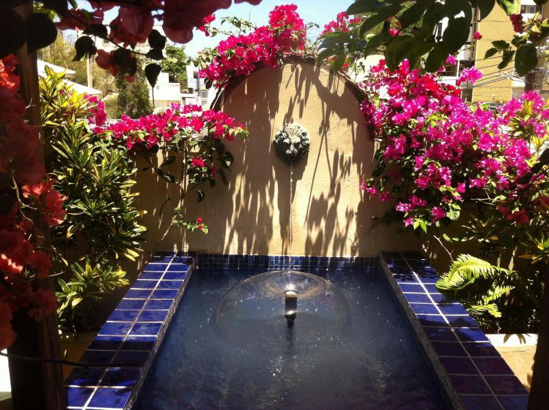 Penthouse suite - volledige 3e verdieping in historische huis in San Juan Arts + cultuur District