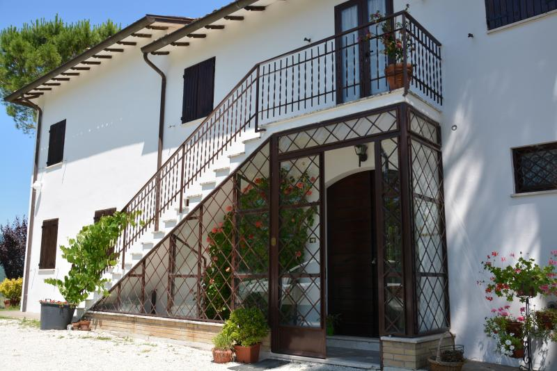 Casale Fusco, holiday rental in Castel Ritaldi