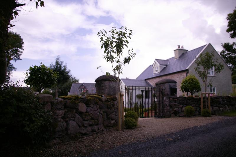Sweet Ballygowan, vacation rental in Kilchreest