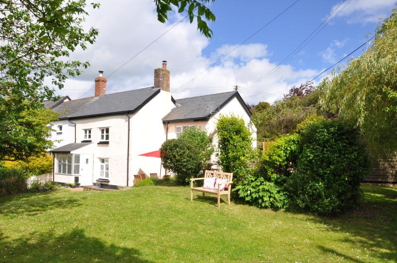 Marsh Cottage, vacation rental in Barnstaple