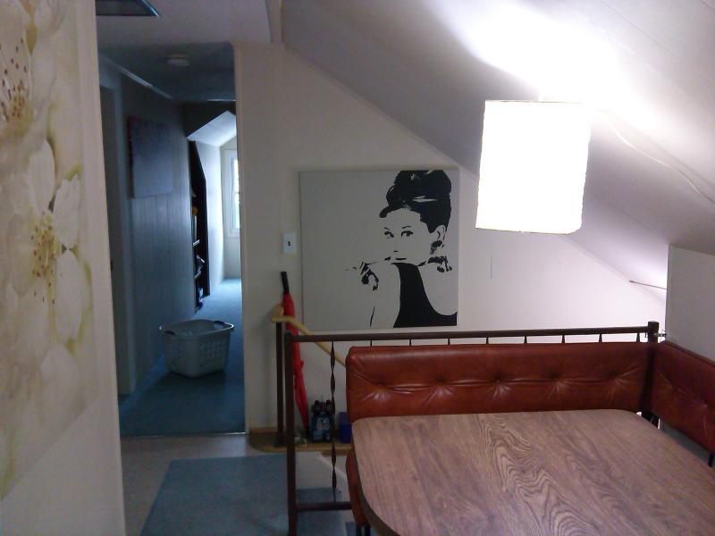 Dining room/Hall