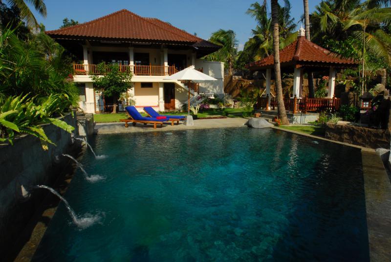 Villa Tunjung, holiday rental in Pupuan