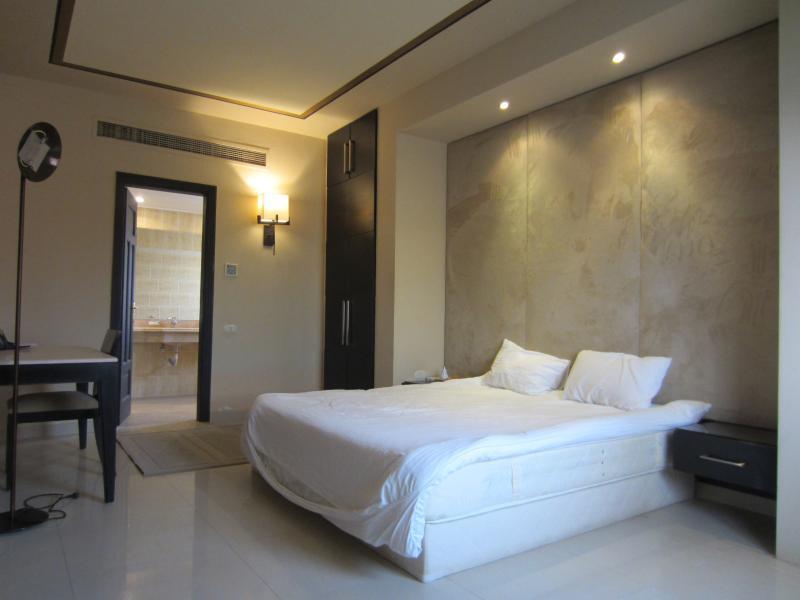LUXURY 2BD APARTMENT (Villa 9B2), holiday rental in Nabq Bay
