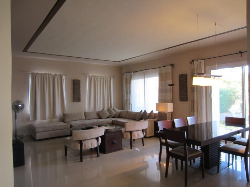 LUXURY 1BD SUITE WITH GARDEN (Villa 10B1), holiday rental in Nabq Bay