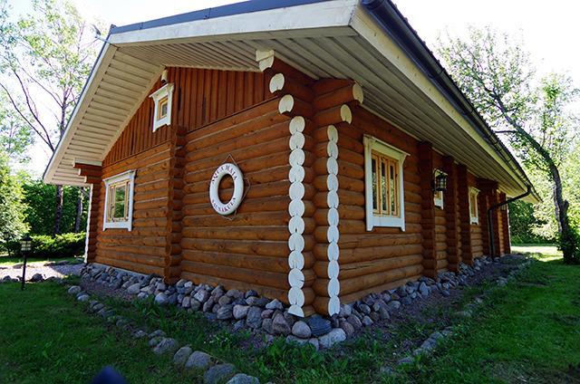Saunaküla - pleasant sauna village | SPA-house, alquiler vacacional en Keila
