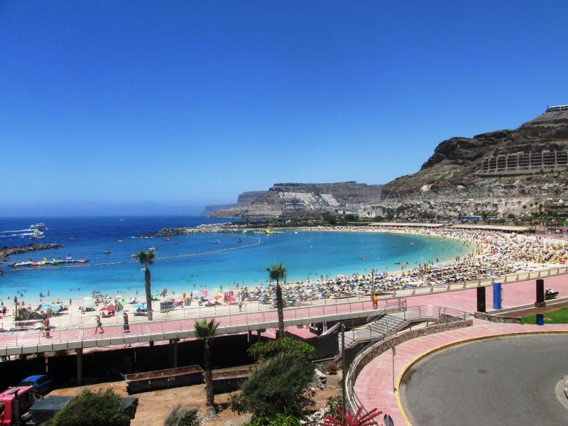 Puerto Rico Apartment Rental, vacation rental in Gran Canaria