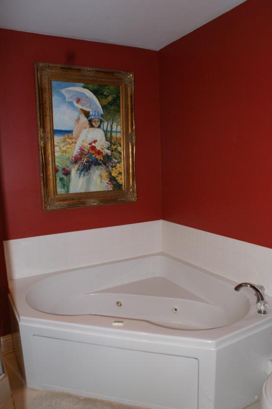 master whirlpool bath