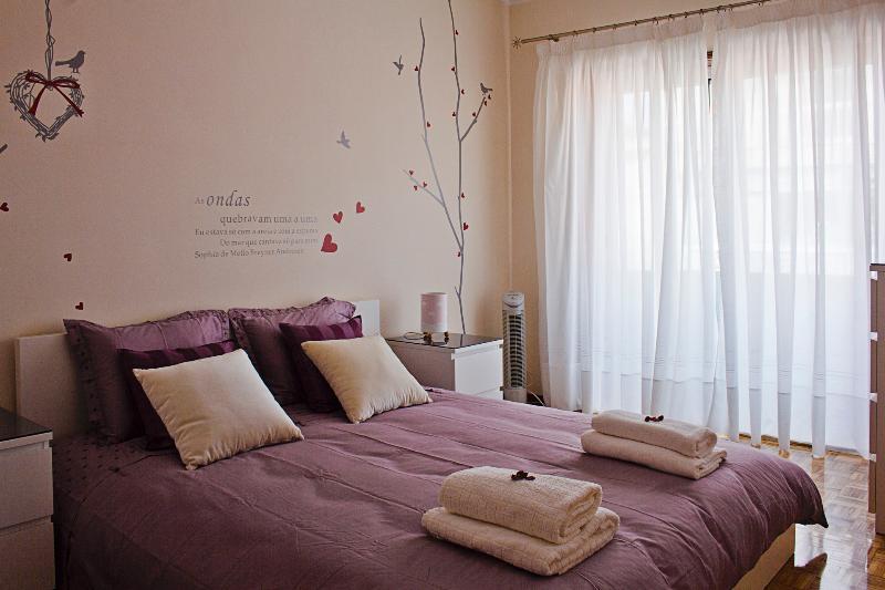 Bedroom Sophia