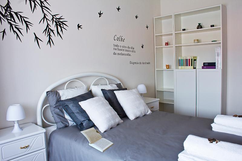 Bedroom Eugenio
