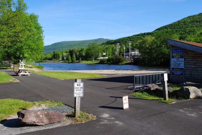 Dolan's Lake