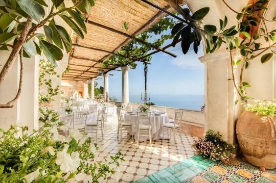 Montepertuso Villa Sleeps 20 with Pool and Air Con - 5717371, holiday rental in Montepertuso