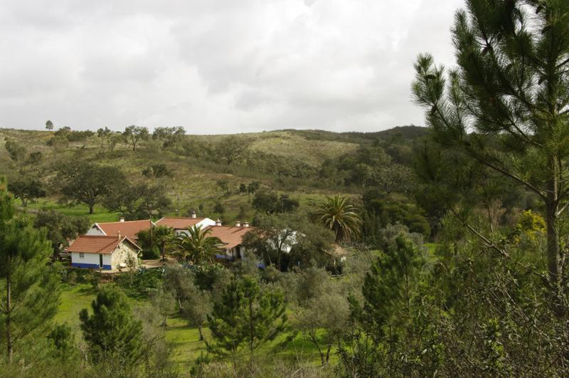 Monte da Gravita, vacation rental in Beja District