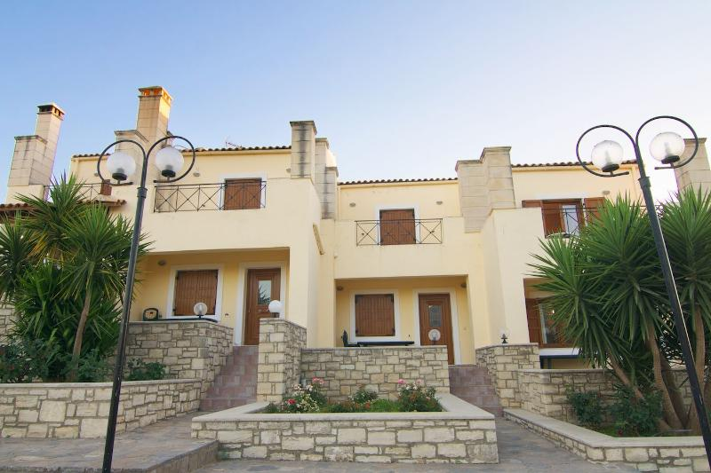 nissi appartments, vacation rental in Rethymnon