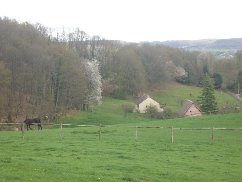 Welcome to the PERCHE Chez Valgine! Come horse riding, hiking, trekking or for a relaxing break!