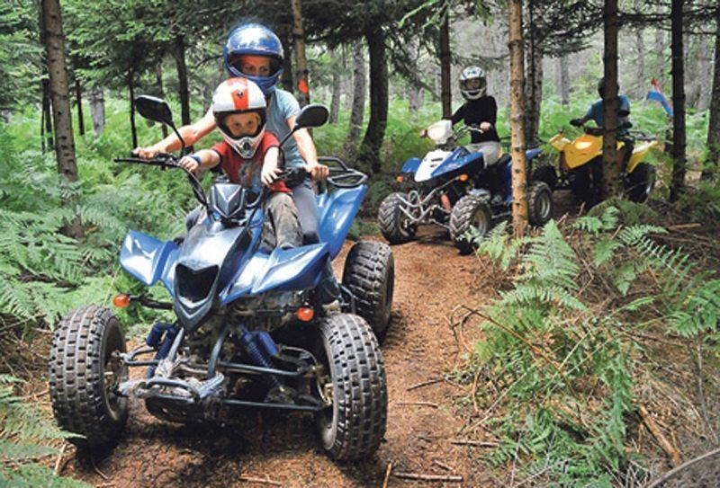 Quad Biking (ATV)