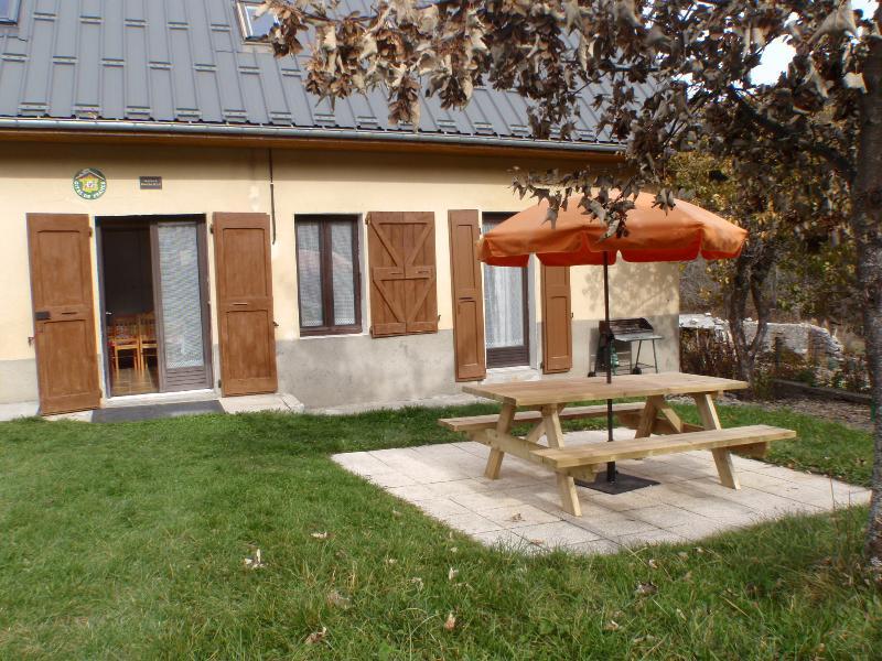 GITE ROSIDAJEAN, location de vacances à Vassieux-en-Vercors