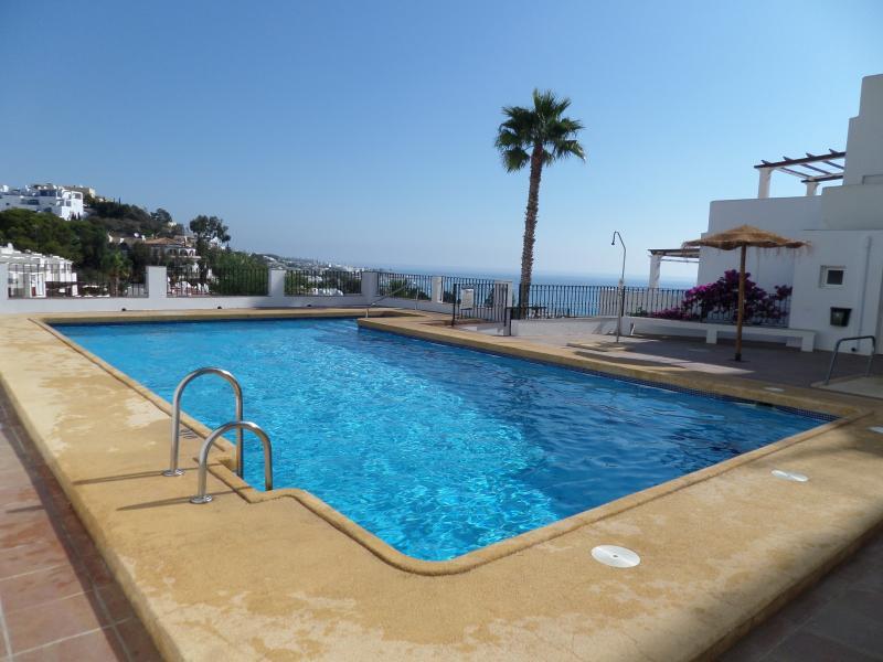 Cloud 9, Mojacar playa, holiday rental in Playa Macenas