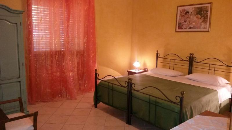 B&B La Vigna - nel Cilento - vicino Acciaroli C2, holiday rental in Celso