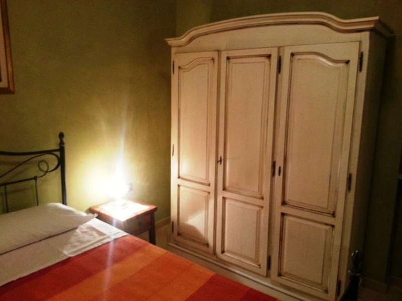 B&B La Vigna - nel Cilento - vicino Acciaroli C3, holiday rental in Celso