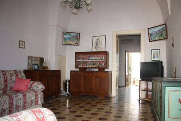 Casa bio Linda, vacation rental in Montesano Salentino