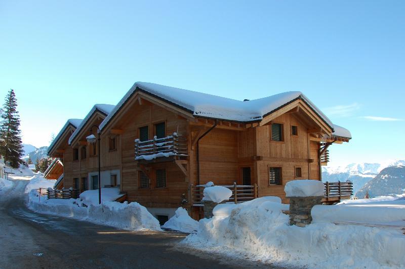 Alrou 010, vacation rental in Bagnes