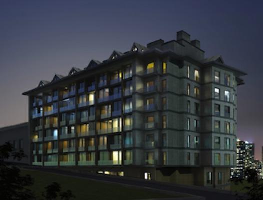 Elysium Taksim Residence 87