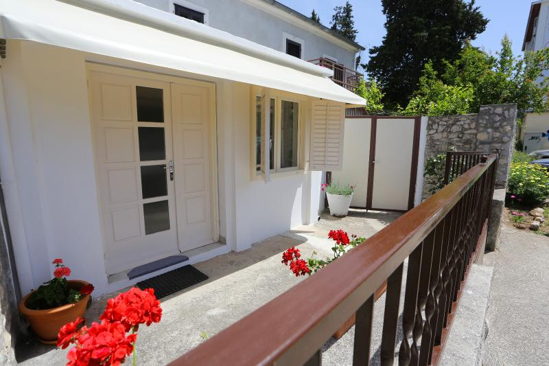 Zadar Rent Apartment near the old town center, vacation rental in Zadar