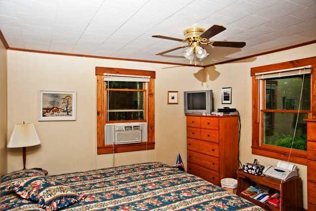 Camera da letto # 2