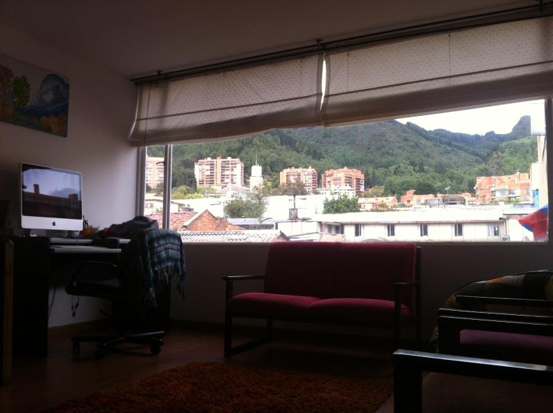 Usaquen 117, vacation rental in Bogota