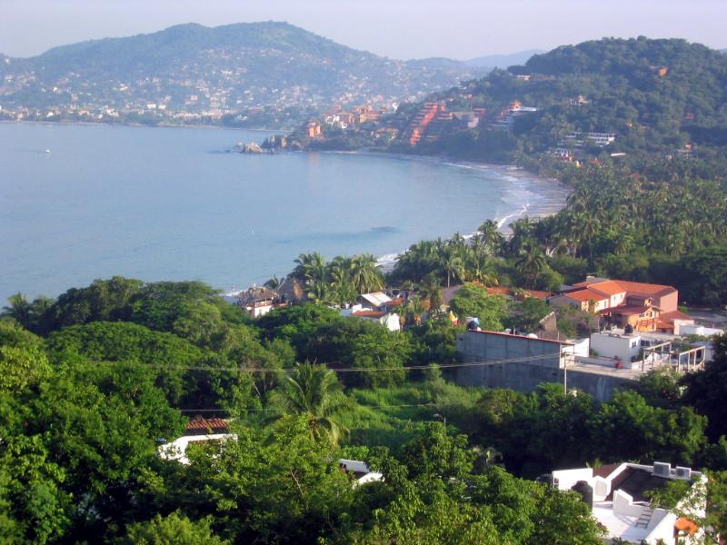 Vista para a Baía (diurno)