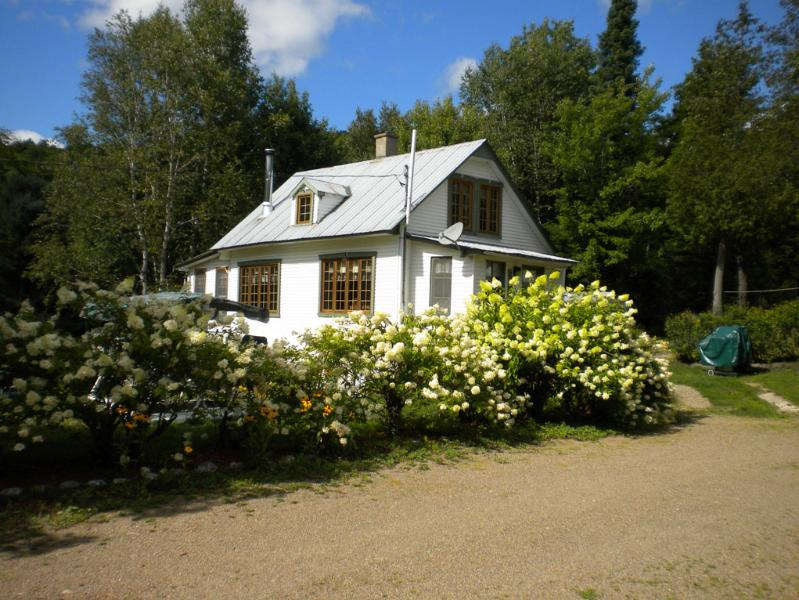 Chalets Beausoleil, holiday rental in Saint-Damien