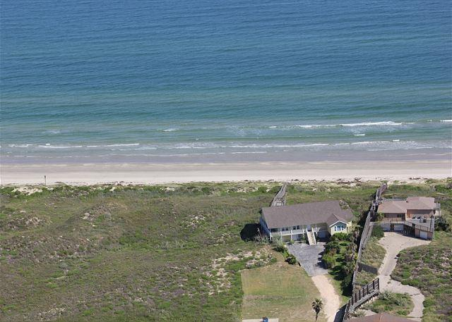 Amazing home with a private boardwalk to the beach. Truly a unique location
