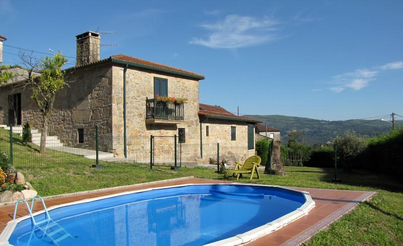 Casa Fontenla, casa vacanza a Cuntis