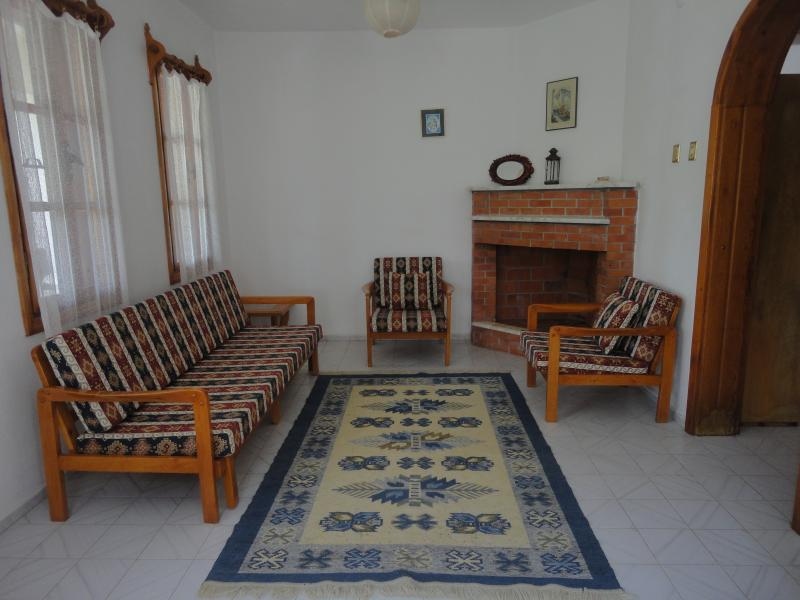 VILLA CICEK, holiday rental in Kadikale