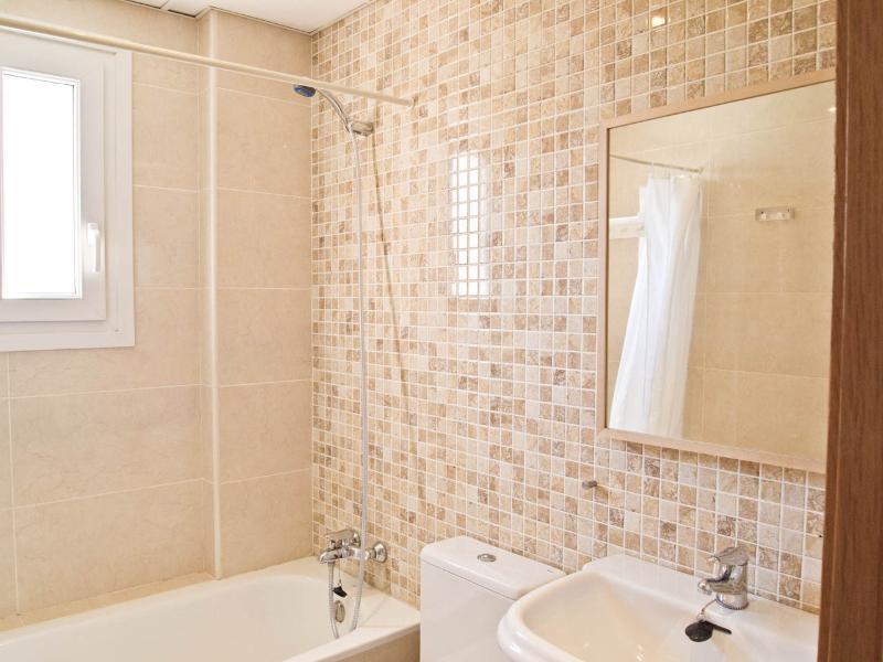 Bathroom - Apartment