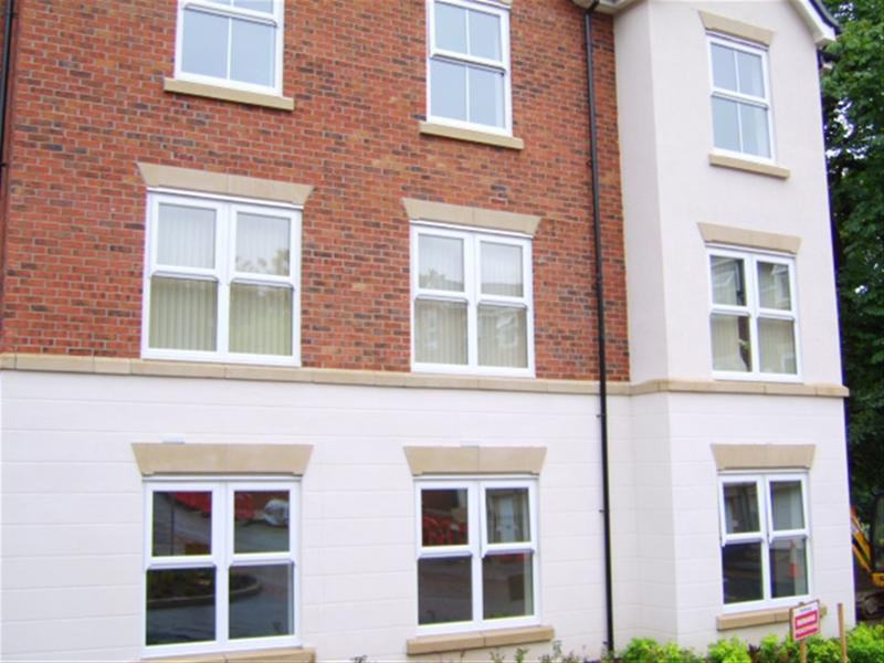 My-Places Worsley Serviced Apartment., casa vacanza a Wigan