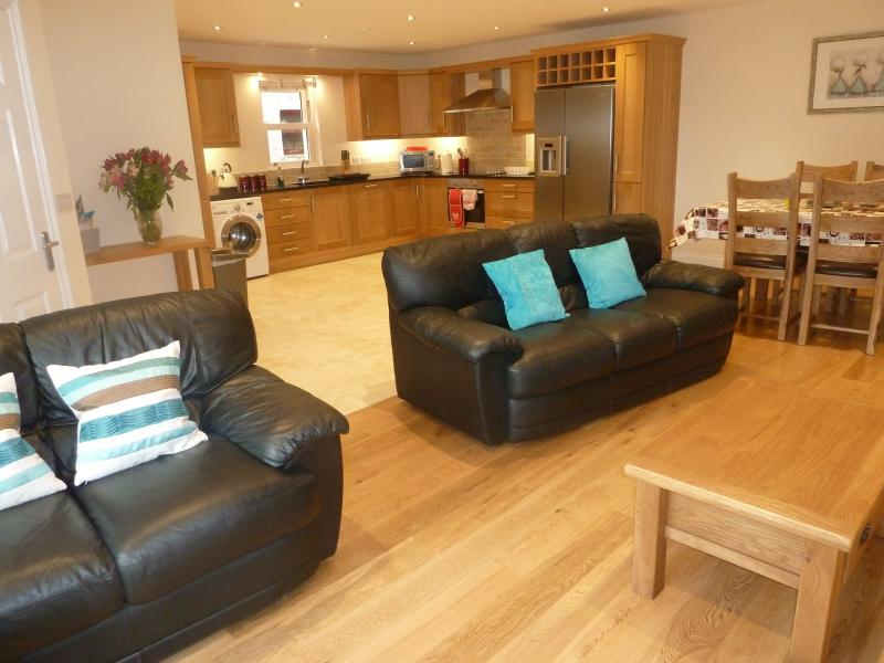 Oatlands Self Catering Lets 'The Mill', vacation rental in Banbridge